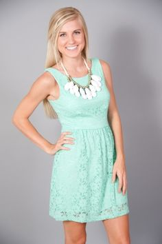 aqua lace bridesmaid dress. this is the exact look i want! maybe a different color but the exact style!!