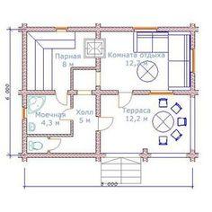 Steam Bath, Steam Room, Interior And Exterior, Interior Design, Garage Makeover, Cat Pattern, Outdoor Rooms, Diy Furniture, House Plans