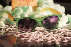 Cheap and Glamour: The sweet color of life: Rédélé sunglasses