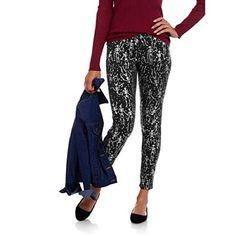 09e90040ca102 Junior Fashion, Jeggings, Spooky Halloween, Harem Pants, Harem Jeans, Scary  Halloween, Halloween