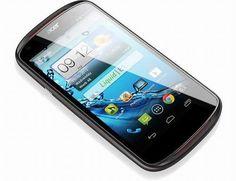 Acer Liquid Z2, Cheap Jelly Bean Smartphone