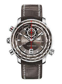 Jaermann & Stübi Faldo Series Watch NF1
