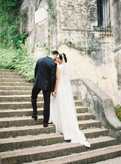 Glamourous Wedding in Ravello: Styled Shoot by Angelworx Photography