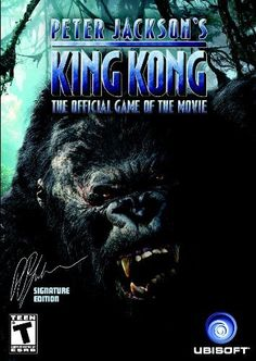 Peter Jacksons King Kong [Download] by Ubisoft, http://www.amazon.com/dp/B004MPRWEG/ref=cm_sw_r_pi_dp_F0ePrb1FZJRYC BUY IT!:)