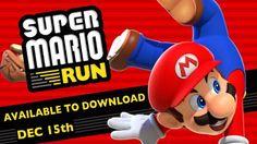 Planeta 2052: Mario llega a iOS el 15 de diciembre por $10