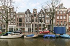 Modern Toilet, Amsterdam City, Om, Cases, Architecture, Kunst