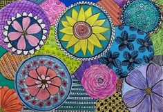 Heather Davis Designs #mixedmedia