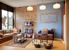 Temple of the Dog and Meow Lounge opens in Logan Square | Home + Garden | PureWow Chicago