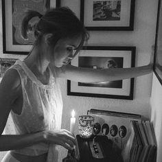 Good night #vinyl #analog #photography