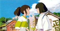 Pictures & Photos from Spirited Away (2001) - IMDb
