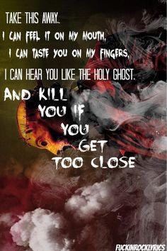 #Slipknot #Lyrics <3
