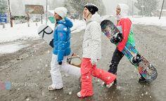 Snow Pants for Women, Girls Snowboarding Pants | Roxy.com