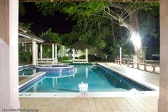 """This pool is located in front of the Disco on what is reffered to as the """"Prude"""" side.  People still go nude.  800 7Classy or www.GoClassy.com#Hedonism#NegrilJamaica#NudeBeach#AllInclusive#Vacation#Lifestyle#TravelAgent"""