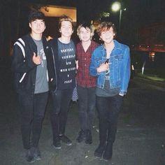 Australia boys