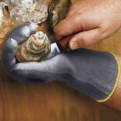 Oyster Shucking Gloves - Grip Guard