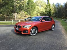2015 BMW 1 Series Review