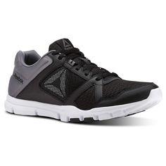 c3b1ff403cc   17.99 Reebok Mens or Womens YourFlex Train 10 Shoes  18 free shipping  More Schwarze