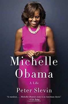This is the inspiring story of a modern American icon, the first comprehensive account of the life and times of Michelle Obama. With disciplined reporting and a storyteller's eye for revealing detail,