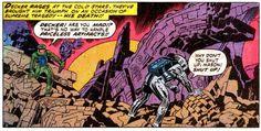 Jack Kirbys 2001: A Space Odyssey
