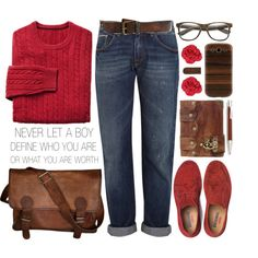 """""""#124"""" by giulls1 on Polyvore featuring clarks Originals"""
