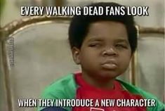 Fuck Yeah Walking Dead Memes : Photo
