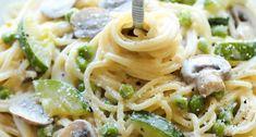 Healthy meals for diabetics recipes dinner meals 2017 Best Pasta Recipes, Veggie Recipes, Crockpot Recipes, Cooking Recipes, Healthy Recipes, Vegetarian Recipes, Meal Recipes, Pan Cooking, Cooking Hacks