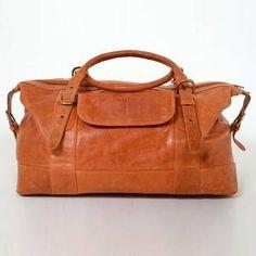 #Fab.com | Dapper Leather Accessories
