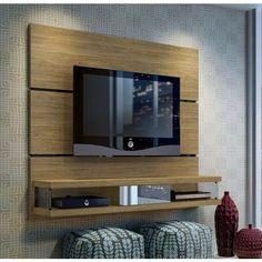 Unique Tv Wall Unit Setup Ideas (38)