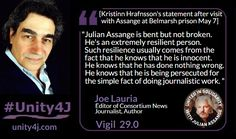 On the morning of 11 April 2019 Julian Assange was arrested by the London Metropolitan Police inside the Ecuadorean Embassy. Ex President, Current President, Us Department Of Justice, London Metropolitan, Chelsea Manning, Solitary Confinement, Quick Quotes, Grand Jury, Press Release