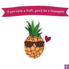 It's true you FINEapples you So why is pineapple one of this #FODMAPfriendly vegan's favourite fruits? Well as we all know fruits aren't exactly your best friend when you suffer digestive issues ... they contain natural sugars that can easily escape digestion in the small intestine & make their way to the large intestine where they ferment & cause symptoms of bloating diarrhoea stomach cramps ... well I don't have to tell you the rest but you can imagine .. Pineapple contains a compound…