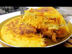 Lasagna, Ethnic Recipes, Food, Youtube, Chicken Pie Recipes, Cake Roll Recipes, Quick Recipes, Delicious Recipes, Yummy Recipes