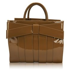 Z Spoke Zac Posen Shirley Bow Satchel #VonMaur #Colorblocking