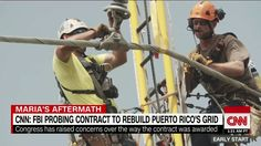 Energy contract in Puerto Rico under scrutiny - USANEWS.CA