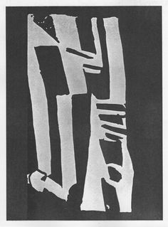 DaSeyn: Hans Richter e Viking Eggeling Hans Richter, Neutral Art, Mid Century Art, Traditional Art, Vikings, Fine Art, Black And White, Character, Art