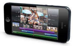 El iPhone 5, el más vendido en todo el mundo. Y yo pasádome al samsung Note , ¿me habré equivocado?