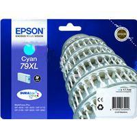 cartouche d'encre T790240 pour Epson WorkForce Pro WF4640DTWF