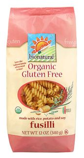 how to make gluten free pasta with rice flour