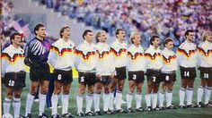 Campeão do Mundo 1990 # ALEMANHA -TRICAMPEÃ MUNDIAL