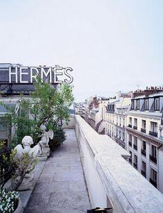 Hermès, Paris