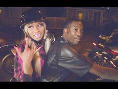 Nicki Minaj And Meek Mill Late Night Date