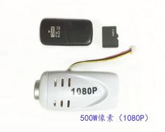 28.03$  Buy here - http://aliayl.shopchina.info/go.php?t=32761236903 - For syma X5C X5SC X5HC M68 rc drone spare parts HD 1080P camera part with 4G card  #buyonline