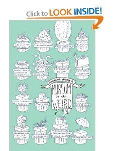 Museum of the Weird: Amelia Gray: 9781573661560: Amazon.com: Books