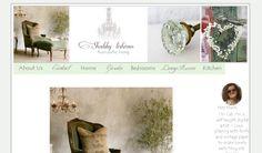 Shabbylious sample site