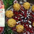 """Праздничная закуска """"Копченая виноградинка"""" Источник: http://www.povarenok.ru/recipes/show/135105/"""