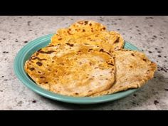Vegan Sweet Potato Flat Bread – The Whole Food Plant Based Cooking Show