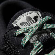 Adidas Los Angeles negra BB2466 women. Adidas Originals 2017.  https://www.zake.es/zapatillas-running/zapatillas-los-angeles-negra-adidas-original-11078.html