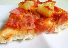 Happy Home Baking: Homemade Pizza