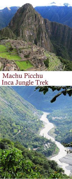 ArvTravels: Machu Picchu #peru #Machupicchu