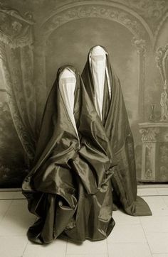 Burkas - Nothing like a family photo to remember mom and sis by LOL