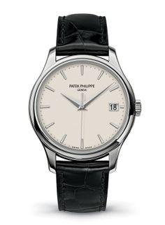 Montres homme Patek Philippe Calatrava http://www.vogue.fr/mariage/bijoux/diaporama/montres-au-masculin-homme-mariage/16313/image/881930#!montres-homme-mariage-patek-philippe